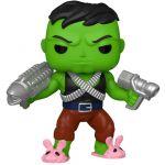 Hračka Figurka Marvel - Hulk Special Edition 15 cm (Funko POP! Marvel 705)