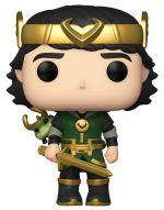 Hračka Figurka Marvel: Loki - Kid Loki (Funko POP! Marvel 900)