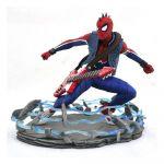 Figúrka Marvel - Spider-Punk (Diamond Select) (HRY)