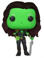 Hračka Figurka Marvel: What If...? - Gamora, Daughter of Thanos (Funko POP! Marvel 873)