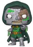 Hračka Figurka Marvel Zombies - Dr. Doom (Funko POP! Marvel 789)
