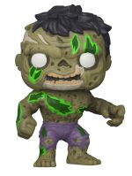 Figúrka Marvel Zombies - Hulk (Funko POP! Marvel 659) (HRY)