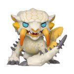 Hračka Figurka Monster Hunter Stories - Frostfang (Funko POP! Animation 800) (poškozený obal)
