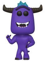 Hračka Figurka Monsters at Work - Tylor Tuskmon (Funko POP! Disney 1113)