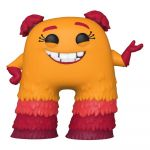 Hračka Figurka Monsters at Work - Val Little (Funko POP! Disney 1114)