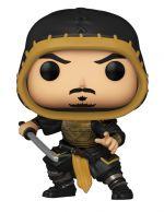 Hračka Figurka Mortal Kombat - Scorpion Chase (Funko POP! Movies 1055) (poškozený obal)