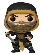 Figúrka Mortal Kombat - Scorpion (Funko POP! Movies 1055) (HRY)