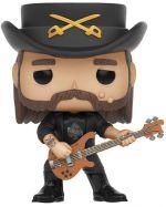 Hračka Figurka Motorhead - Lemmy Kilmister (Funko POP! Rocks 49)