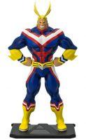Hračka Figurka My Hero Academia - All Might (Super Figure Collection 3 Metal Foil)