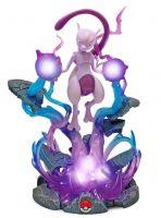 Figúrka Pokémon - Mewtwo (25 cm) (HRY)