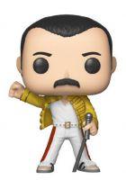 Hračka Figurka Queen - Freddie Mercury Wembley 1986 (Funko POP! Rocks 96)