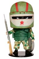 Hračka Figurka Rainbow Six: Siege - Comrade Tachanka Special Edition