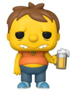 Hračka Figurka Simpsons - Barney Gumble (Funko POP! Television 901)