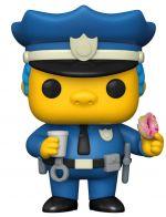 Hračka Figurka Simpsons - Chief Wiggum (Funko POP! Television 899)