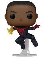 Hračka Figurka Spider-Man - Miles Morales Classic Suit Chase (Funko POP! Games)