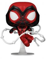 Hračka Figurka Spider-Man - Miles Morales Crimson Cowl Suit (Funko POP! Games 770)