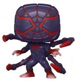 Hračka Figurka Spider-Man - Miles Morales Programmable Matter Suit (Funko POP! Games 773)