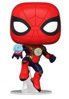 Hračka Figurka Spider-Man: No Way Home - Spider-Man Integrated Suit (Funko POP! Marvel 913)