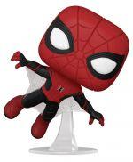 Hračka Figurka Spider-Man: No Way Home - Spider-Man Upgraded Suit (Funko POP! Marvel 923)
