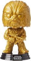 Hračka Figurka Star Wars - Chewbacca Special Edition (Funko POP! Star Wars 63)