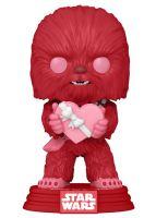 Figúrka Star Wars - Cupid Chewbacca (Funko POP! Star Wars 419) (HRY)