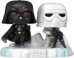 Hračka Figurka Star Wars - Darth Vader & Stormtrooper Special Edition (Funko POP! Star Wars 377) (poškozený obal)