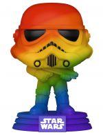Hračka Figurka Star Wars - Stormtrooper Pride (Funko POP! Star Wars 296)