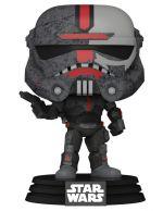 Figúrka Star Wars: The Bad Batch - Hunter (Funko POP! Star Wars 446) (HRY)
