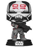Figúrka Star Wars: The Bad Batch - Wrecker (Funko POP! Star Wars 443) (HRY)