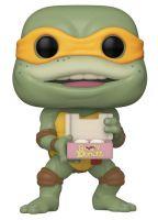 Hračka Figurka Teenage Mutant Ninja Turtles - Michaelangelo (Funko POP! Movies 1136)