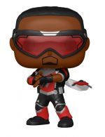 Figúrka The Falcon and The Winter Soldier - Falcon (Flying pose) (Funko POP! Marvel 812) (HRY)