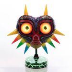 Hračka Figurka The Legend of Zelda: Majoras Mask - Mask Collectors Edition (First 4 Figures)