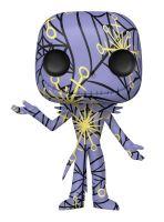 Figúrka The Nightmare Before Christmas - Jack Skellington (Funko POP! Art Series 05) + ochranný obal (HRY)