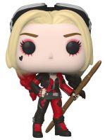 Hračka Figurka The Suicide Squad - Harley Quinn Bodysuit (Funko POP! Movies 1108)