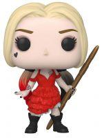 Hračka Figurka The Suicide Squad - Harley Quinn Damaged Dress (Funko POP! Movies 1111)