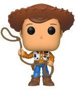 Hračka Figurka Toy Story 4 - Sheriff Woody (Funko POP! Disney 522)