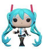 Hračka Figurka Vocaloid - Hatsune Miku V4X (Funko POP! Animation )