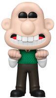 Hračka Figurka Wallace & Gromit - Gromit (Funko POP! Animation 775)