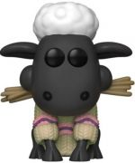 Hračka Figurka Wallace & Gromit - Shaun the Sheep (Funko POP! Animation 777)