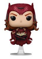 Hračka Figurka WandaVision - Scarlet Witch (Funko POP! Marvel 823)