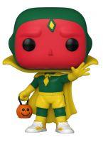 Hračka Figurka WandaVision - Vision Halloween (Funko POP! Marvel 716)