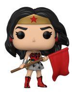 Hračka Figurka Wonder Woman - Superman: Red Son (Funko POP! Heroes 392)