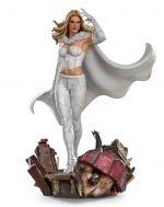 Hračka Figurka X-Men - Emma Frost BDS Art Scale 1/10 (Iron Studios)