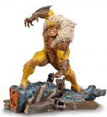 Hračka Figurka X-Men - Sabertooth BDS Art Scale 1/10 (Iron Studios)