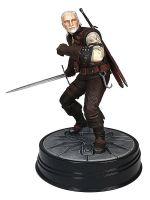 Figúrka Zaklínač 3 - Geralt Manticore (HRY)