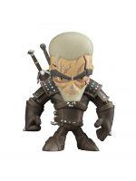 Hračka Figurka Zaklínač 3 - Geralt z Rivie Řezník z Blavikenu (vinylová) (poškozený obal)