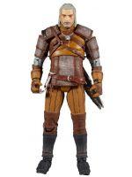 Hračka Figurka Zaklínač - Geralt Action Figure 18 cm (McFarlane, exkluzivní)