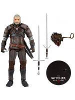 Figúrka Zaklínač - Geralt Action Figure 18 cm (McFarlane) (HRY)