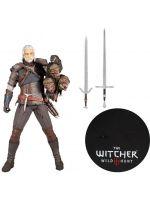 Hračka Figurka Zaklínač - Geralt Action Figure 30 cm (McFarlane)
