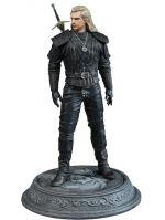 Hračka Figurka Zaklínač - Geralt (Netflix, Dark Horse)